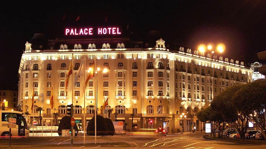 Presentación del estudio Radiografía del mercado de inversión hotelera en España 2020