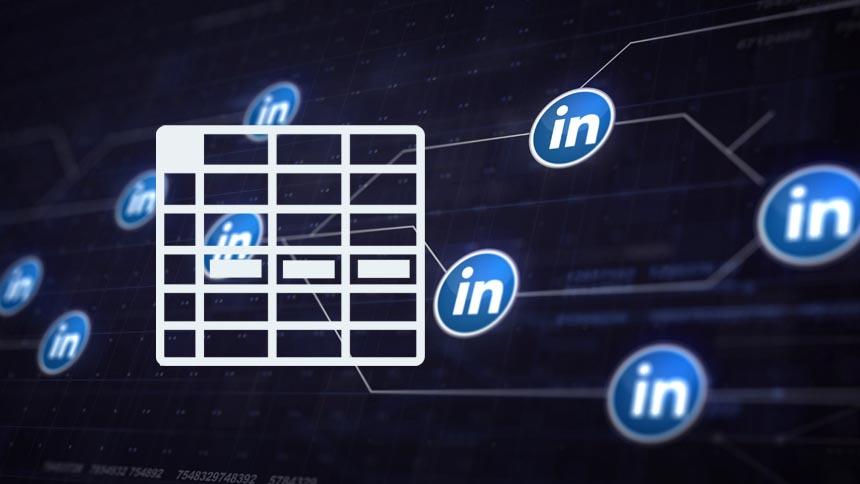 Sacar más partido de nuestros contactos en LinkedIn