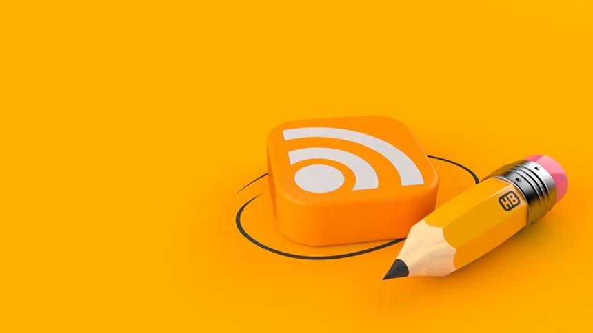 Una aproximación a la tecnología RSS si está pensando en elaborar una intranet con información jurídica
