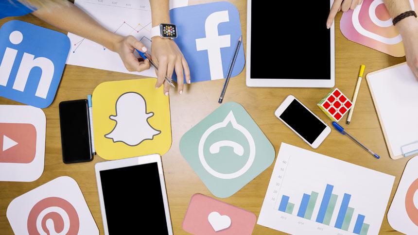Seguimiento de la gestión de las redes sociales con los indicadores clave (*)