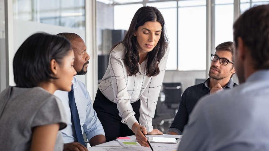 El mejor consejo para afrontar la etapa post Covid: reforzar y potenciar el trabajo en equipo