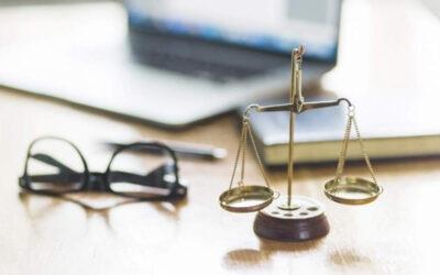La crisis sanitaria del COVID-19 causa un descenso del 32,9 por ciento en la actividad de los órganos judiciales durante el segundo trimestre del año