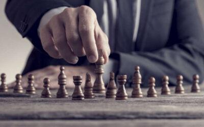 ¿La diferencia entre gestión y liderazgo?
