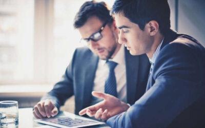 La necesidad de tener visión directiva y empresarial en los despachos profesionales