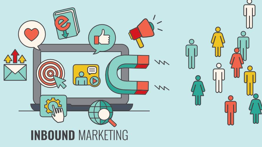 inbound marketing despachos