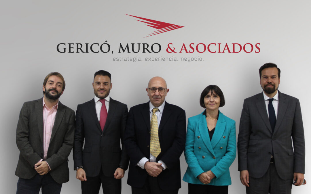Un gran número de medios han hecho eco de la alianza estratégica entre Amado Consultores y Gericó, Muro y Asociados para impulsar el negocio de los despachos