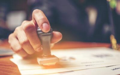 ¿Certificar o no certificar los procesos de prestación de servicios de un despacho profesional?