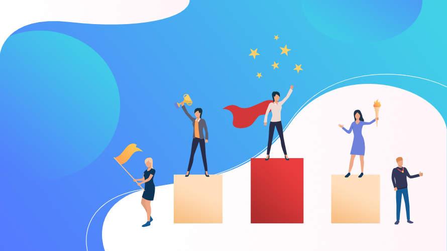"""¿Conoces tu posición en el sector? Estudio """"Top 30 Ranking 2019 de Asesorías de gestión contable, impuestos y nóminas"""""""