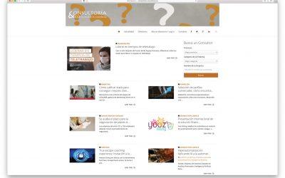 Nuevos Directorios para posicionar tu firma profesional y potenciar tus acciones de marketing y comunicación