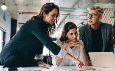"""Las firmas con """"managers"""" marcarán el futuro del sector de los despachos profesionales"""
